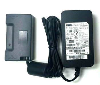 Cisco AC Adapter 18W 48V 0.38A for 7905 7912 7940 7960 IP Phones