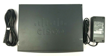 Cisco 890 Integrated Services Ethernet Security Router - 341-0135-03