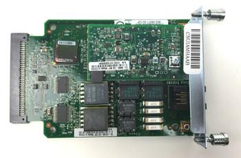 Cisco WIC-1SHDSL-V3 One-Port G.SHDSL WAN Interface Card - 1 x G.SHDSL