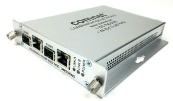 ComNet CNGE22MC Dual 10/100/1000 Mbps Media Converter