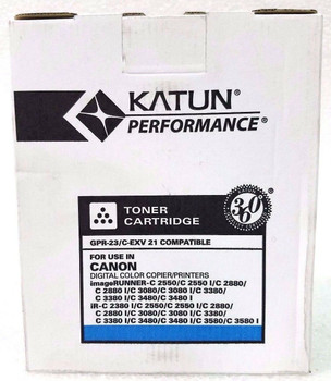 Cyan GPR-23 Toner Cartridge for Digital Color Copier ImageRunner