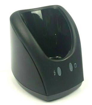 Datalogic C 6000 Bar Code Scanner Charging Stand CHR-DBT60-BK