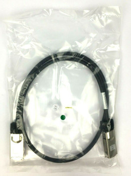 Dell PowerConnect 6200 Stacking Cable R-CS-F4XFF4XF-R1-1000-L3C Size 1 Meter