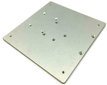 Datamax O'neil Mounting Plate RAM for MP Compact 4 Mobile