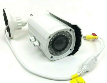 Digital Security Surveillance CCTV HD Video 28-12mm Bullet Camera
