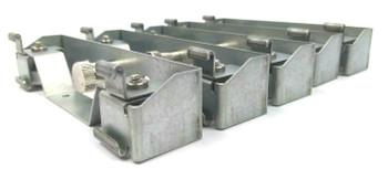 Drop Ceiling Rail Mounting Kit MNT-SCRMKIT-03 for AP320i AP822i Series - 5 Pack