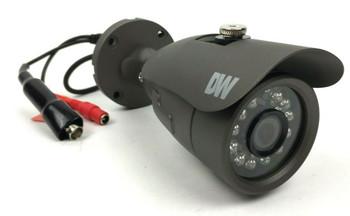 DW Digital DWC-B7753TIR Watchdog Weatherproof Start Light HD Bullet Camera