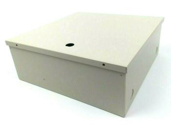 "DSC PC4052C Maxsys Alarm Digital Security Controls Cabinet 12"" x 12"" x 4.5"""