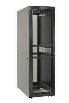 Eaton RS Server 42U Network Co-location Rack Cabinet Enclosure RSC4261B