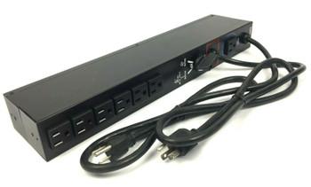 Eaton Hotswap MBP 6-outlets 1440 KVA EHBPL1500R-PDU1U