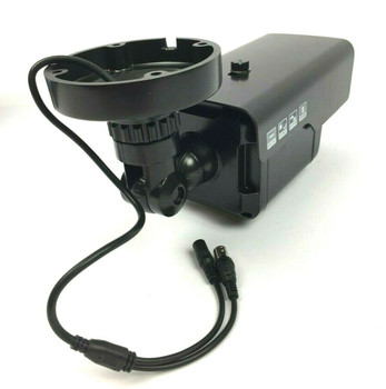 Eclipse ECL-CVB2VLR 1080P 2MP Day Night IR Waterproof Surveillance Camera