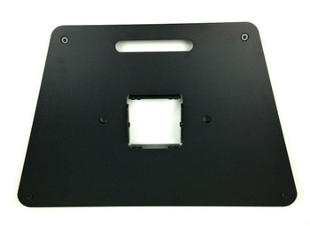 """ELO E515260 Slim Self Service Floor Stand Base for 15"""" and 22"""" I-Series"""