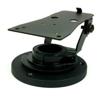ENS 367-2727-C Stand 0-120° Center Hole Swivel Monitor Mount for Ingenico iPP320