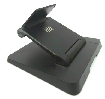 """ELO Position Tabletop Display Stand E044356 for 22"""" I-Series Monitor"""