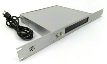 ESE ES-4532 Master Clock 6-Digit 12 Hour XLR Socket with Hold Switch