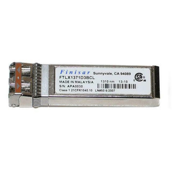 Finisar SFP+ 10GBase-LRM LC Connector Transceiver Module - FTLX1371D3BCL