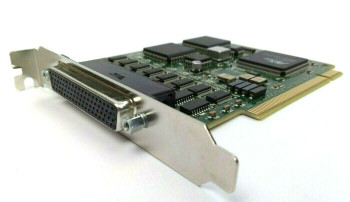 FOXCONN 50001136-01 Classic Board PCI 8-Port Serial Interface Adapter