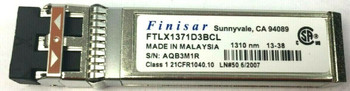 Finisar SFP+ FTLX1371D3BCL 10GBase 1310nm Optical Network Transceiver Module
