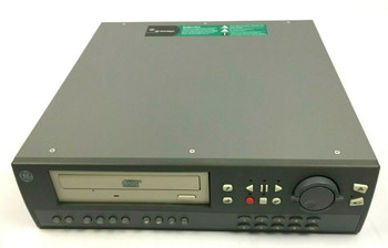 GE Interlogix Security 10-Channel CCTV Digital Video Recorder System