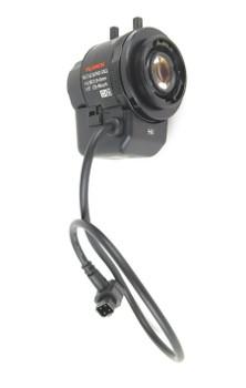 """Fujinon YV2-7x2-9LR4D-SA2L Day Night IR & Aspheric Varifocal Lens 2.9-8mm 1/3"""""""