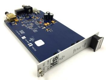 GE Security Interlogix Video Receiver Data Transmitter VR1500WDM-R3