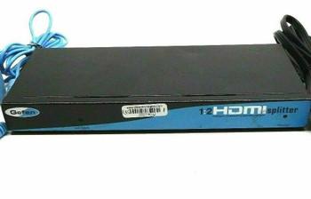 Gefen 1:2 HDMI HDCP Compliant Splitter Extender