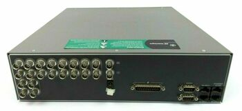 GE SDVR-10PII-320 Store Safe 16-Channel Pro II Commercial CCTV Recorder