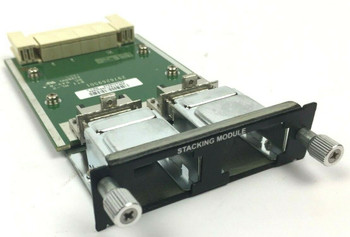 Genuine Dell 0YY741 10Gb Stacking Module for PowerConnect 6024 6248 6424 Switch