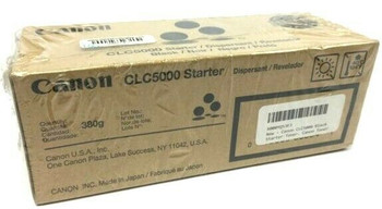 Genuine Canon CLC5000 Starter Toner Black for CLC4000 5000 5100 Copier