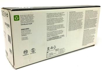 Genuine HP 311A Cyan Toner Cartridge Q2681A for HP Laserjet 3700