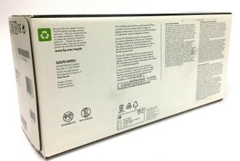 Genuine HP 308A Black Toner Cartridge Q2670A for HP Laserjet 3500 3550 3700