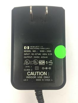Genuine HP 9100-5165 JetDirect Print Server Power Supply 13V 625mA
