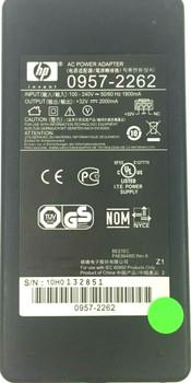 Genuine HP AC Adapter 64W 32V 2A for 8000 8500 8500A Printer