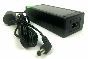 Genuine Ingenico ISC250 IPP320 AC Power Supply Adapter 32W 8V 4A PSM32W-080
