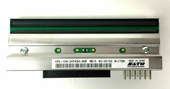 Genuine Sato Print Head R08083020 for Sato S8424 609dpi Thermal Printer