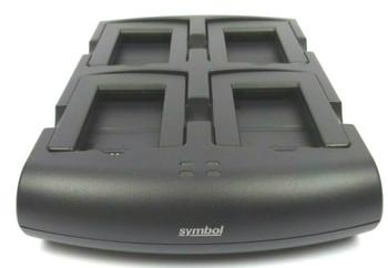 Genuine Symbol 4 Slot Battery Charger SAC7X00-4000CR for Series MC70 MC75