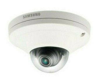 Genuine Samsung SNV6013N 2MP HD VandalProof Dome Network Flat Camera