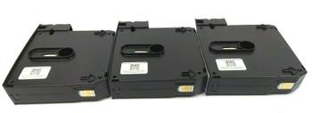 """Genuine Zebra 1"""" x 11"""" Z-Band Direct Wristband 10006995K for HC100 - 3 Pack"""