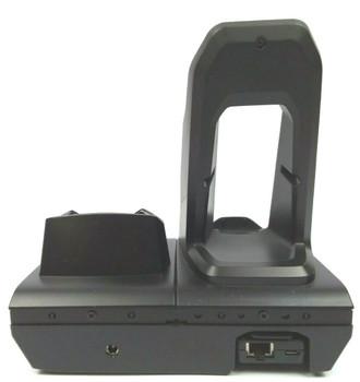 Genuine Zebra 2 Slot Ethernet USB Charging Cradle CRD-TC7X-SE2EU1-01 for TC70
