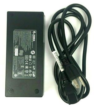 Genuine Zebra AC Adapter 108W 12V 9.0A for Zebra Multi-Slot Cradle