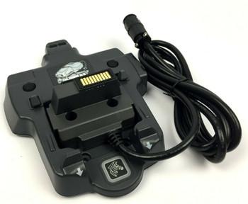 Genuine Zebra Battery Eliminator Cradle Kit P1063406-061 for Series ZQ500