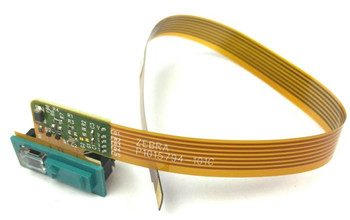 Genuine Zebra GAP Blackline Moveable Flex Cable Sensor P1015794-01C for ZD500R