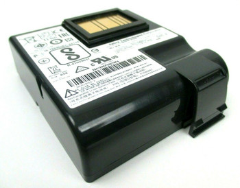 Genuine Zebra QLN420 ZQ630 Rechargeable Battery 4900mAh 36.6Wh 7.4V
