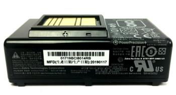 Genuine Zebra Rechargeable Battery 7.27V 24.7Wh 3400mAh for ZQ600 ZQ500 Printers