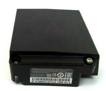 Genuine Zebra Rechargeable Battery 2000mAh 12.6V for VC80 VC80X
