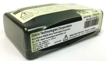 Genuine Zebra Rechargeable Battery 7.4V 17.2Wh 2330mAh for QLn220 QLn320 Printer