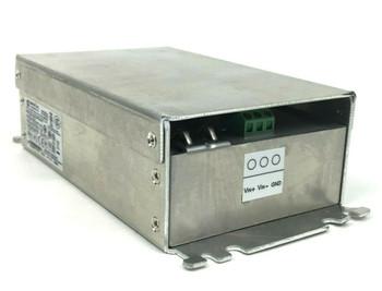 GlobTek DC/DC Power Supply Converter 60W for Automotive & Railway Application