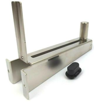 "Genuine Zebra Standard Media Hanger P1058930-042 for 3"" Cores ZT410 Printers"