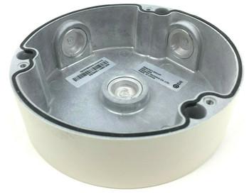 Hanwha Techwin SBV-136B Back Box for SNV-L6083R SCV-5082 Dome Camera