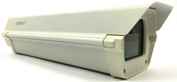 Hanwha Techwin Wisenet SHB-4200 Indoor Outdoor Box Camera Housing